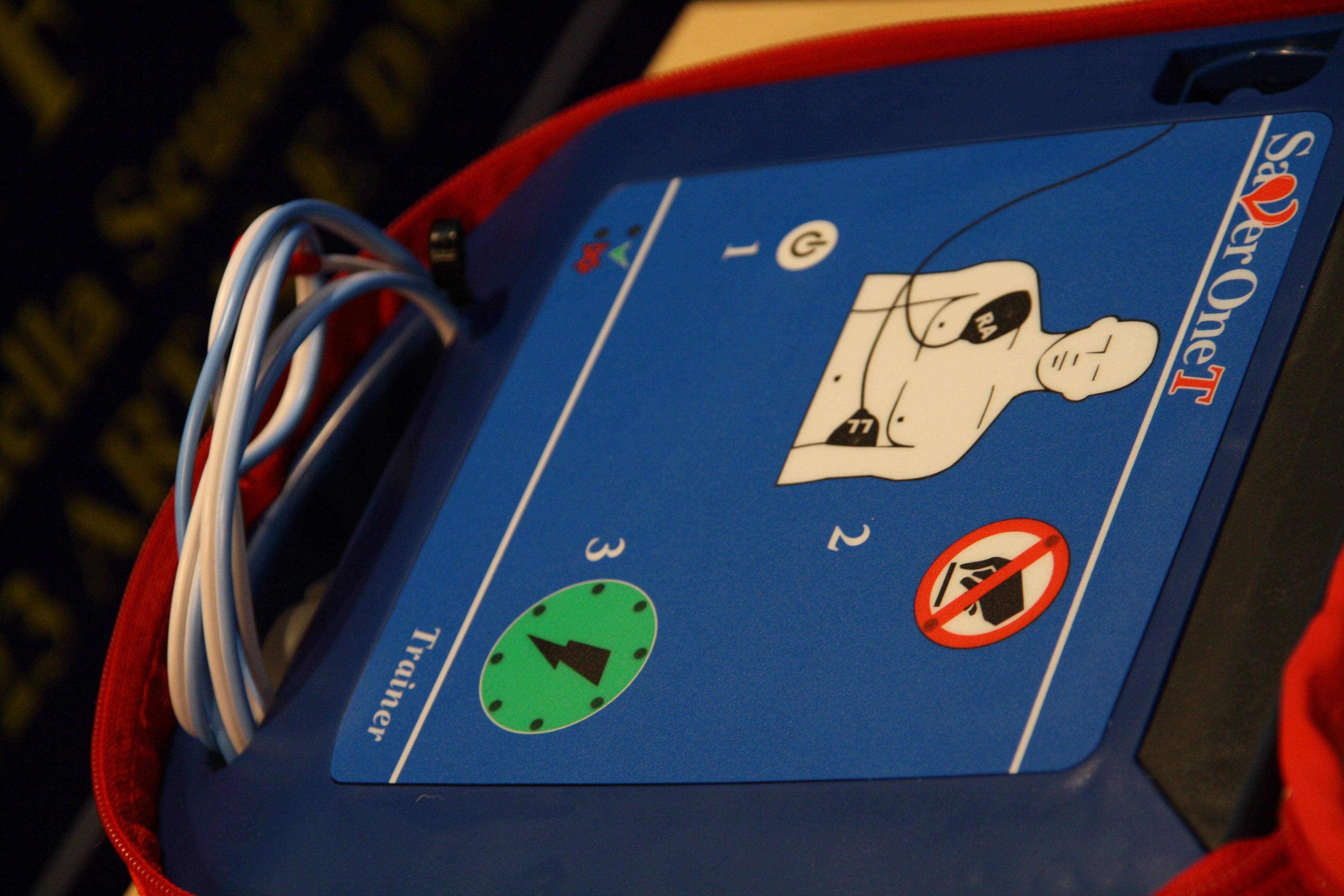 Defibrillatori e Monitor Defibrillatori Cardiaci